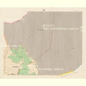 Alt und Neu Paschnitz(St.a Now.Pašešnice - c5641-1-006 - Kaiserpflichtexemplar der Landkarten des stabilen Katasters