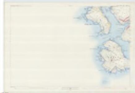 Argyll and Bute, Sheet CCXXIX.4 (Kilchoman) - OS 25 Inch map