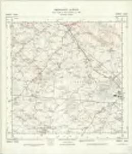 TQ94 - OS 1:25,000 Provisional Series Map