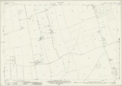 Essex (New Series 1913-) n LXXXVIII.15 (includes: Thurrock) - 25 Inch Map