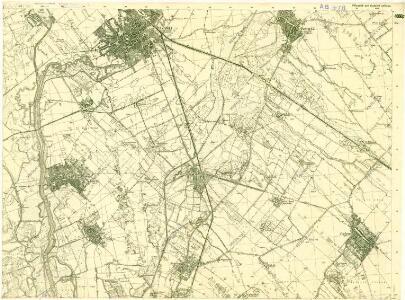 III. vojenské mapování 4860/2