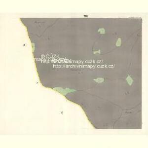 Reinochowitz - m2544-1-012 - Kaiserpflichtexemplar der Landkarten des stabilen Katasters