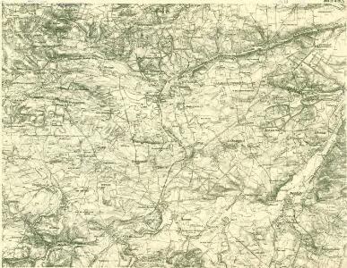 III. vojenské mapování 4150/2