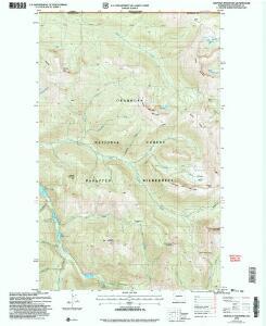 Ashnola Mountain