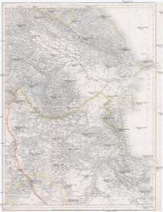 [Westküste des Kaspischen Meeres]