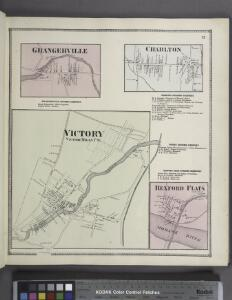 Grangerville [Village]; Grangerville Business Directory. ; Victory [Village]; Charlton [Village]; Charlton Business Directory. ; Victory Business Directory. ; Rexford Flats Business Directory. ; Rexford Flats [Village]