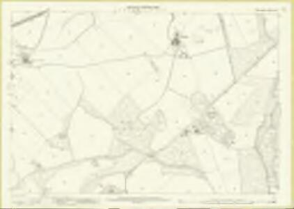 Perth and Clackmannanshire, Sheet  109.07 - 25 Inch Map
