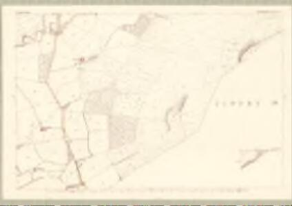 Stirling, Sheet XV.16 (with inset XVI.13) (Balfron) - OS 25 Inch map