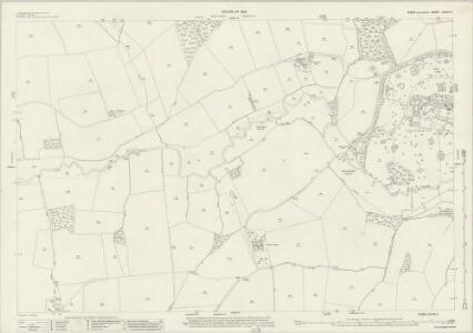 Essex (New Series 1913-) n XXXV.2 (includes: Braintree and Bocking; Stisted) - 25 Inch Map
