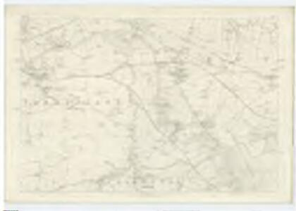 Lanarkshire, Sheet XI - OS 6 Inch map