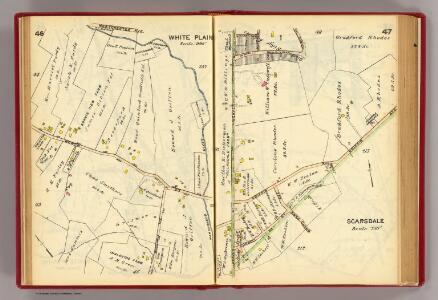 46-47 White Plains, Scarsdale.