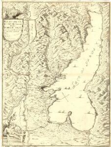 Nova et Esatta Descrizione Topografica della Riviera di Salo posta in Luce da un suo Cittadino dilettante