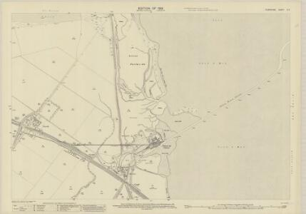 Flintshire II.7 (includes: Llanasa) - 25 Inch Map