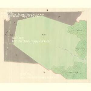 Zarazitz - m3557-1-002 - Kaiserpflichtexemplar der Landkarten des stabilen Katasters
