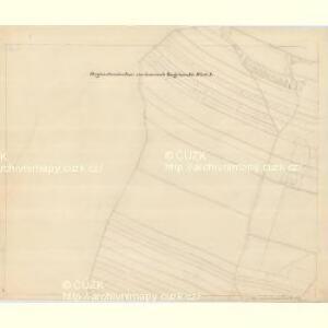 Egelswald - m1893-1-002 - Kaiserpflichtexemplar der Landkarten des stabilen Katasters