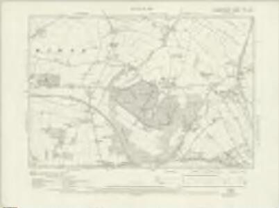 Staffordshire LXIV.NW - OS Six-Inch Map