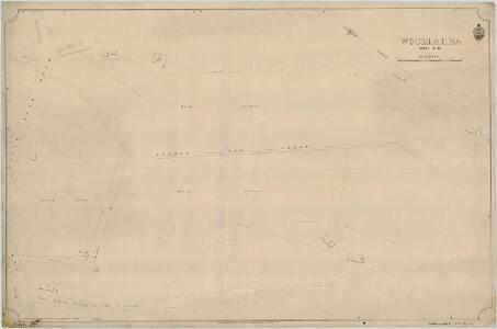 Woollahra, Sheet 39, 1893