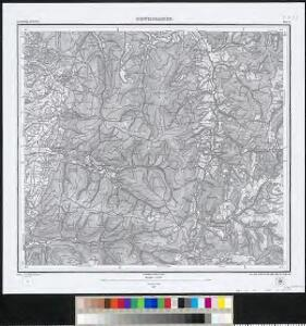Meßtischblatt [7713] : Schweighausen, 1877