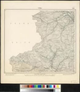 Meßtischblatt 3675 : Urbis, 1887