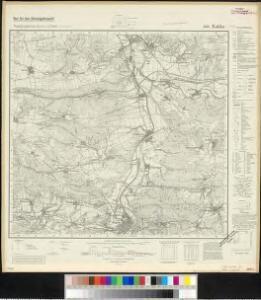 Meßtischblatt 5135 : Kahla, 1942