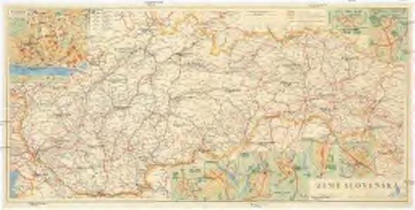 Země slovenská