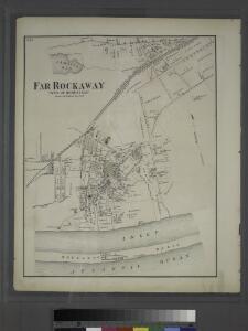 Far Rockaway, Town of Hempstead.