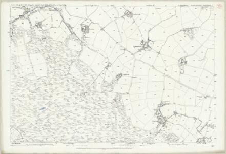 Cornwall LXXXI.5 (includes: Grade Ruan; Mawgan in Meneage; St Keverne; St Martin in Meneage) - 25 Inch Map