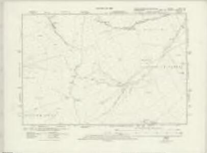 Northumberland nCIX.SE - OS Six-Inch Map