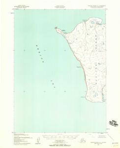 Nunivak Island A-7