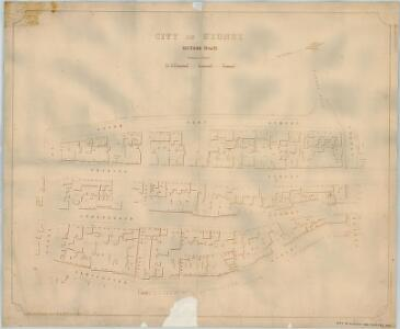 City of Sydney, Sections 70 to 75, 1890