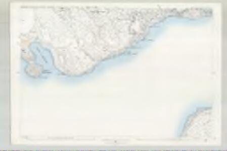 Argyll and Bute, Sheet LXXXII.7 (Kilninian) - OS 25 Inch map