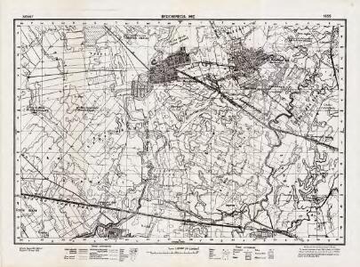 Lambert-Cholesky sheet 1659 (Becicherecul Mic)