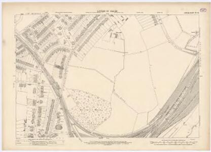 London XV.76 - OS London Town Plan