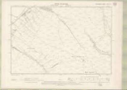 Perth and Clackmannan Sheet LXIX.SE - OS 6 Inch map