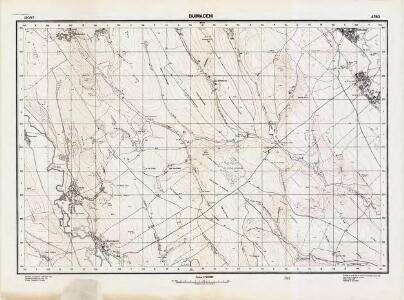 Lambert-Cholesky sheet 4780 (Buimăceni)