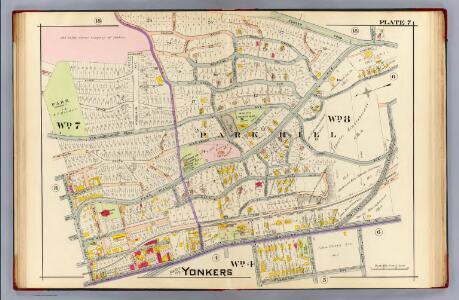 7. Yonkers.