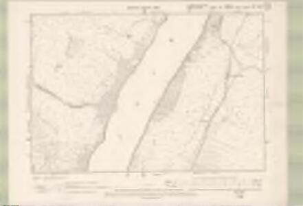 Dumbartonshire Sheet VII. SE - OS 6 Inch map