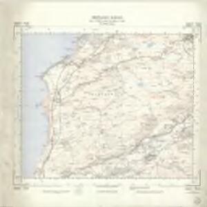 NS20 & Parts of NS10 - OS 1:25,000 Provisional Series Map