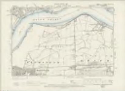 Essex LXXXII.NW - OS Six-Inch Map