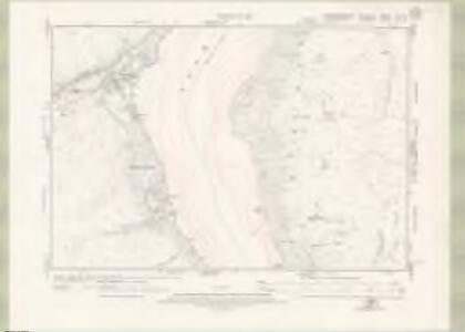 Dunbartonshire Sheet n V.SE - OS 6 Inch map