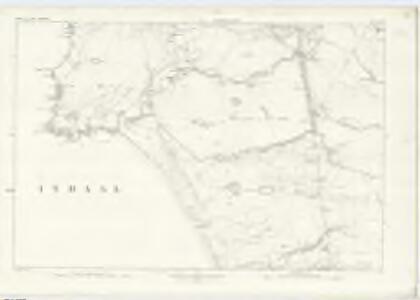 Argyllshire, Sheet CCXIX - OS 6 Inch map