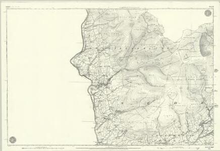 Yorkshire 48 - OS Six-Inch Map