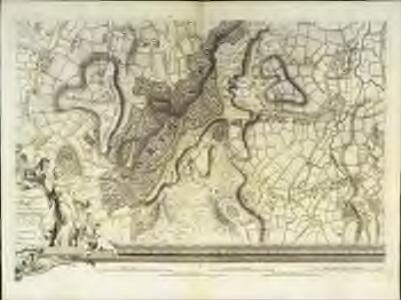 An exact survey of the city's of London Westminster , VIII