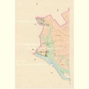 Rakolaus - c6421-1-001 - Kaiserpflichtexemplar der Landkarten des stabilen Katasters
