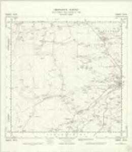 NS64 - OS 1:25,000 Provisional Series Map