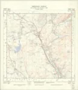 NX37 - OS 1:25,000 Provisional Series Map