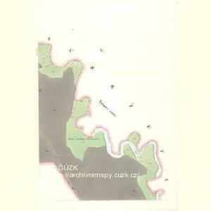 Wall - c8310-1-006 - Kaiserpflichtexemplar der Landkarten des stabilen Katasters