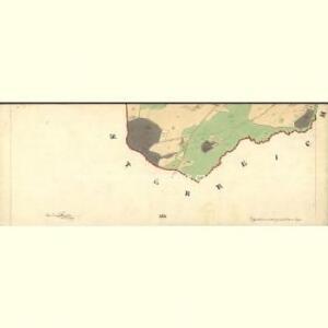 Unter Schlagel - c1273-1-010 - Kaiserpflichtexemplar der Landkarten des stabilen Katasters