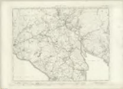 Wigtown - OS One-Inch map