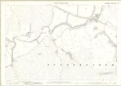 Dumfriesshire, Sheet  044.13 - 25 Inch Map